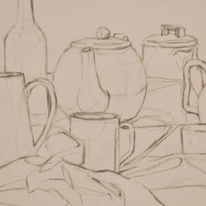 Beginner Art Classes Online