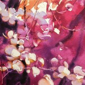 Watercolor & Gouache Painting Online