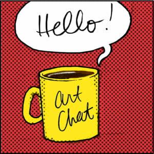 ART CHAT Online - Free!